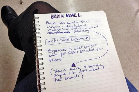 brickwallblog