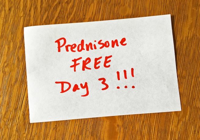 prednisonefree